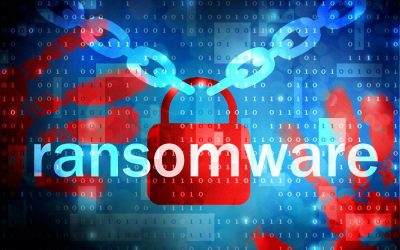Ransomware and You – What Everyone Should Know