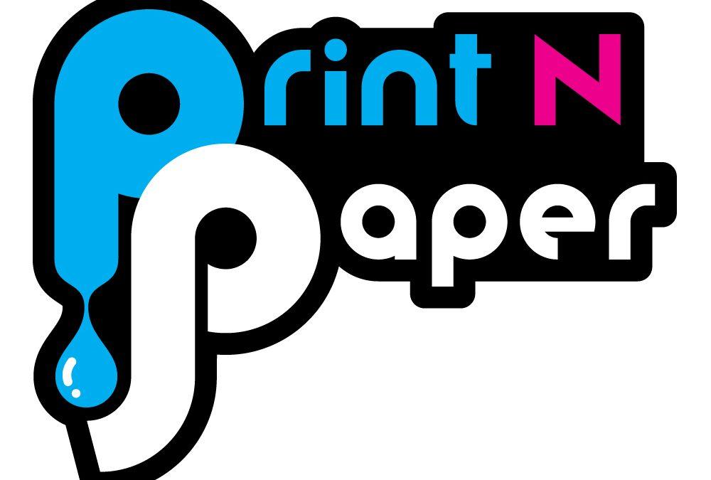 Print N Paper