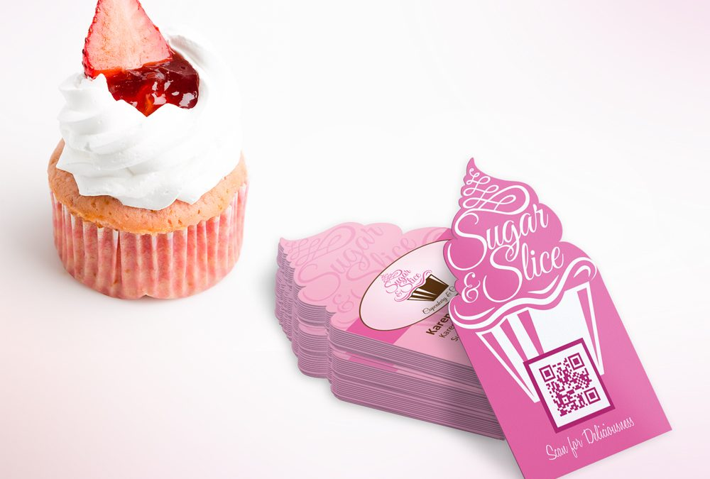 Sugar n Slice Card