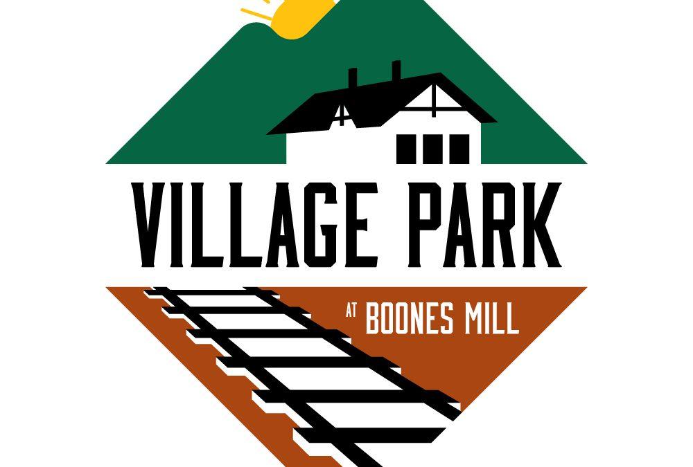 Village Park Logo